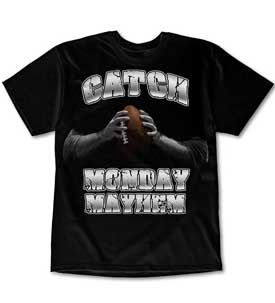 Catch Monday Mayhem